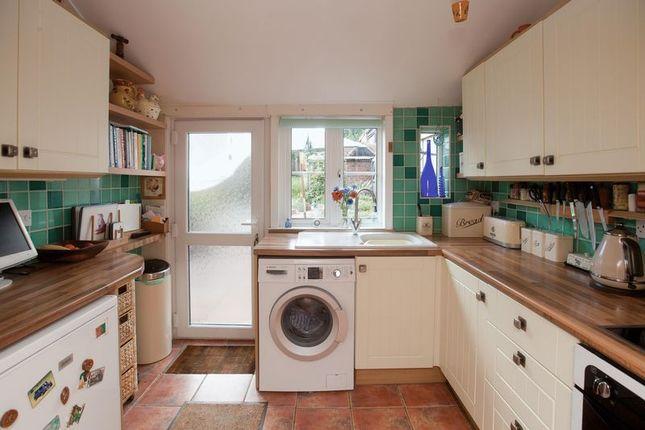 Kitchen of High Street, Hindon, Salisbury SP3