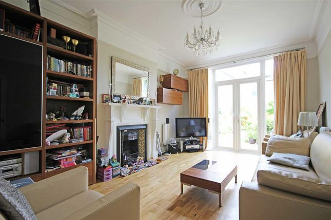 Thumbnail Semi-detached house to rent in Queens Gardens, Ealing