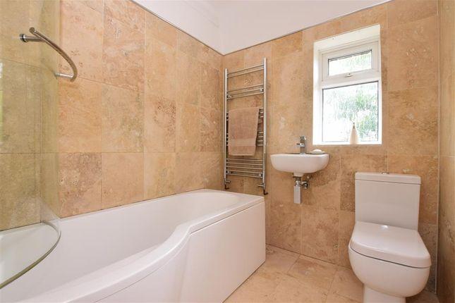 Bathroom of Restawyle Avenue, Hayling Island, Hampshire PO11