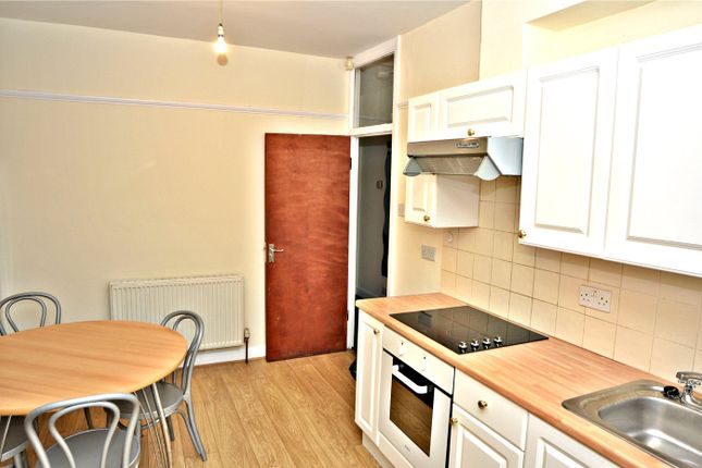 Thumbnail Flat to rent in Green Lanes, London