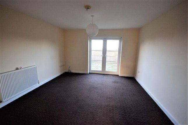 Lounge of Eloise Close, Seaham, County Durham SR7
