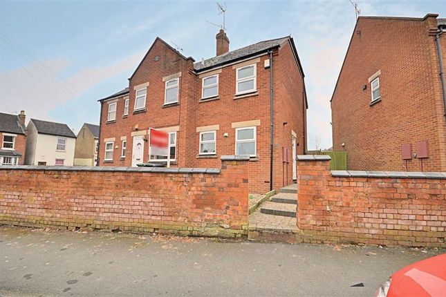 Thumbnail Terraced house to rent in Green Lane, Worcester