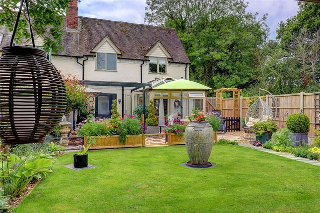 Thumbnail Semi-detached house for sale in Titton, Stourport-On-Severn