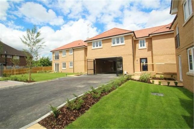 Thumbnail Flat for sale in Prince Albert Court, Pield Heath Road, Uxbridge