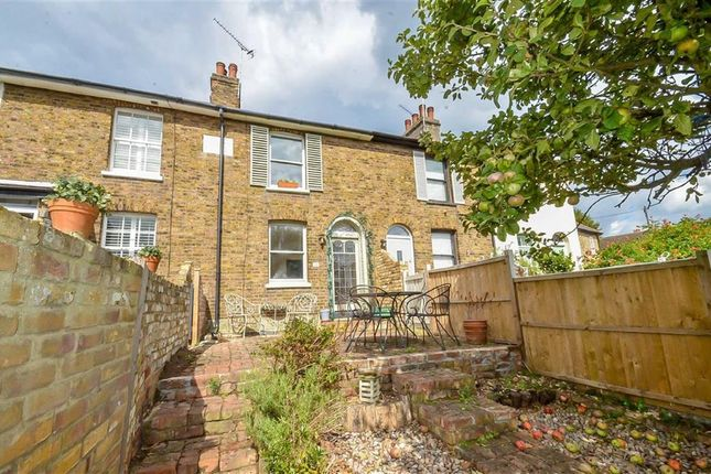 Thumbnail Terraced house for sale in New Road, Leigh-On-Sea, Essex