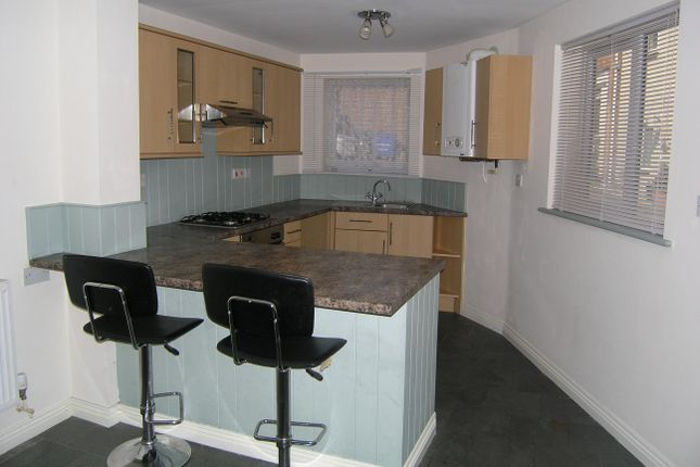 Thumbnail Property to rent in Fisherton Street, Salisbury