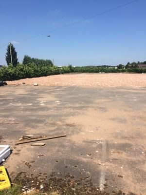 Thumbnail Land to let in Land At Former Petrel Public House, Tern Hill, Market Drayton