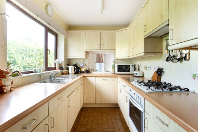 Kitchen of Lower Seagry, Chippenham, Wiltshire SN15