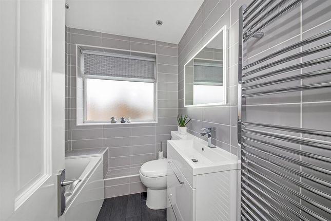 Bathroom of Mancroft, Haxby, York YO32