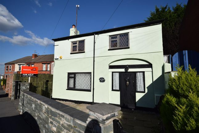 Thumbnail Detached house for sale in New Ferry Road, New Ferry, Wirral