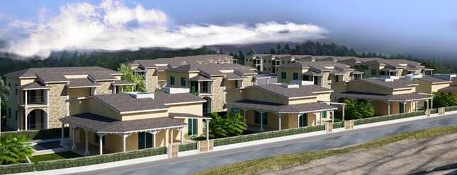 Thumbnail Land for sale in Land For Residential Development, Land For Residential Development, Cape Verde