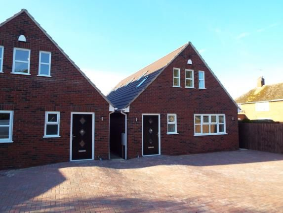 Thumbnail Bungalow for sale in Witchford, Ely, Cambridgeshire