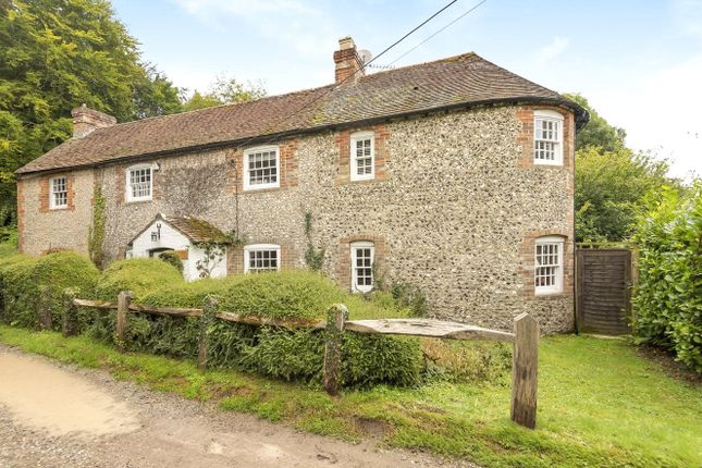 Thumbnail Property for sale in Upwaltham, Petworth, West Sussex