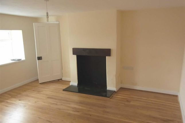 Lounge: of Park Gate Cottage, Black Park, Halton, Chirk, Wrexham LL14