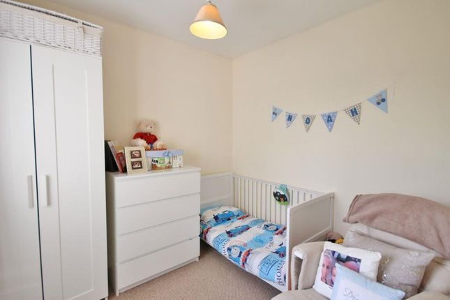 Bedroom 3 of Norlands Park, Widnes, Cheshire WA8