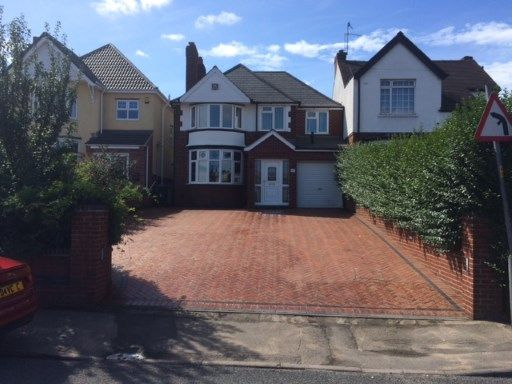 4 bed detached house for sale in Lyde Green, Halesowen, West Midlands