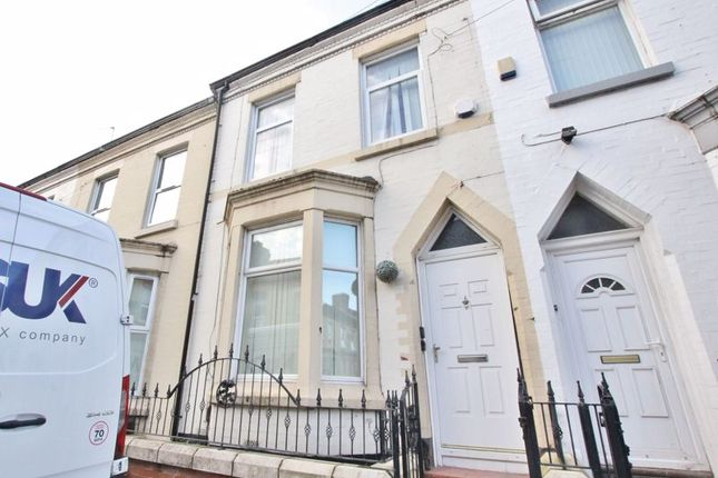 3 bed terraced house for sale in Cotswold Street, Kensington, Liverpool L7