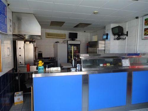 Thumbnail Retail premises for sale in Alfreton, Derbyshire