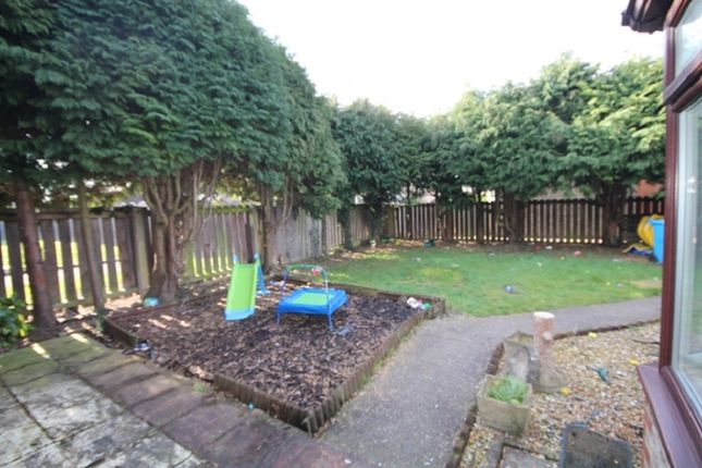 Thumbnail Property for sale in Deerhurst Grove, Bransholme, Hull, East Yorkshire.