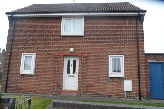Thumbnail Semi-detached house to rent in Rookery Close, Blyth
