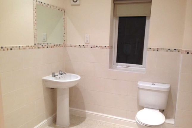 Thumbnail Flat for sale in Jenard Court, Holywell