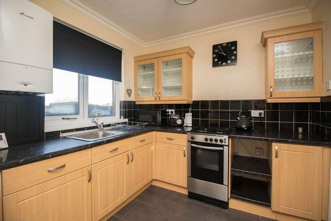 Thumbnail Terraced house for sale in Tulip Close, Blaydon-On-Tyne