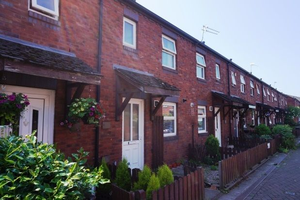 Thumbnail Property to rent in Grove Lane, Manchester