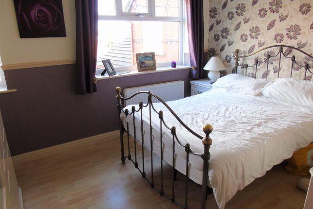 Master Bedroom of Sunloch Close, Aintree, Liverpool L9