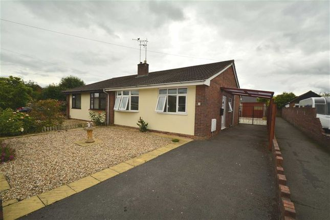 Thumbnail Property for sale in Aberllanerch Drive, Buckley
