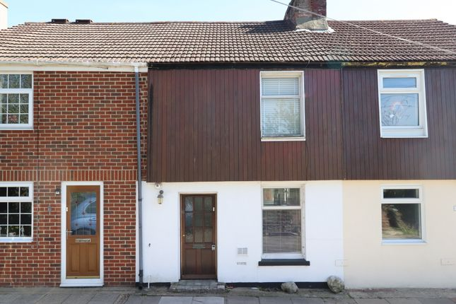 2 bed cottage to rent in Bath Lane, Fareham PO16