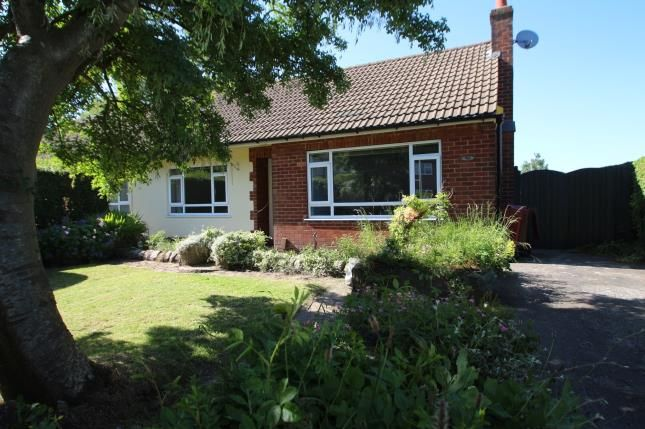 Thumbnail Bungalow for sale in Brothers Street, Blackburn, Lancashire