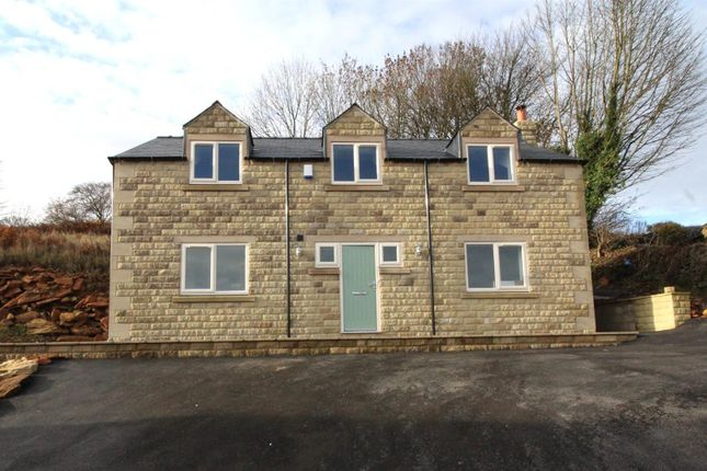 Thumbnail Detached house to rent in Ashover Road, Ashover, Chesterfield