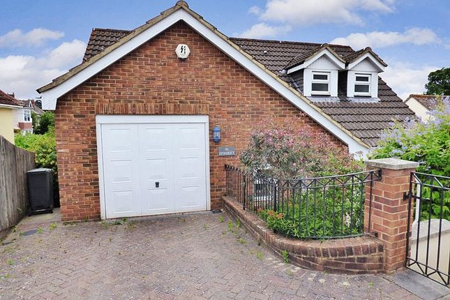 Thumbnail Detached house for sale in Buckeridge Avenue, Teignmouth