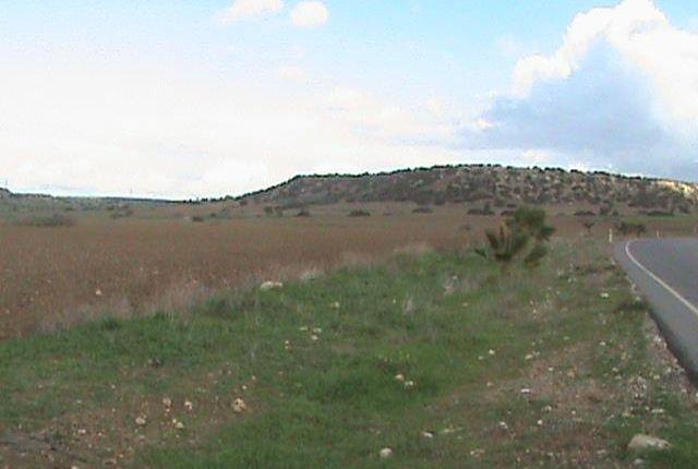 Thumbnail Land for sale in 32 Donum Bafra Land, Famagusta