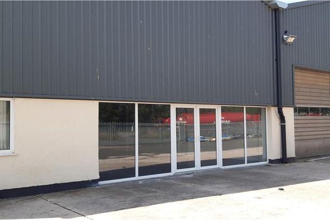 Thumbnail Industrial to let in Dart Mills, Totnes