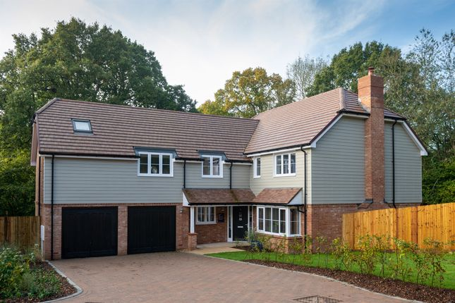 Thumbnail Detached house for sale in Gatesmead, Lindfield, Haywards Heath