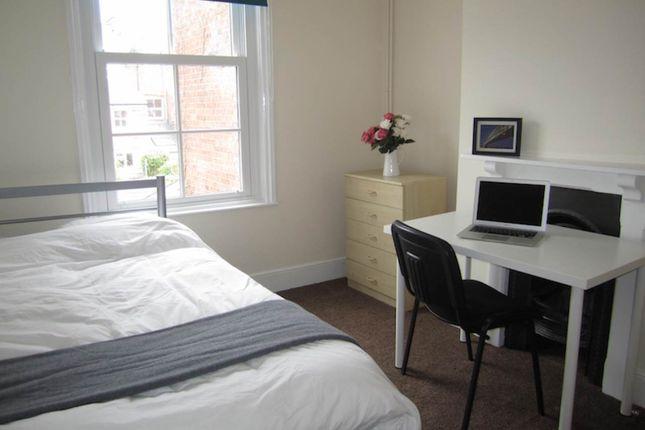 Bedroom 2 of Victoria Street, Exeter EX4
