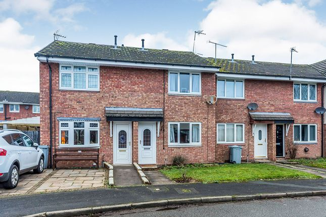 Photography of Eardswick Road, Middlewich, Cheshire CW10