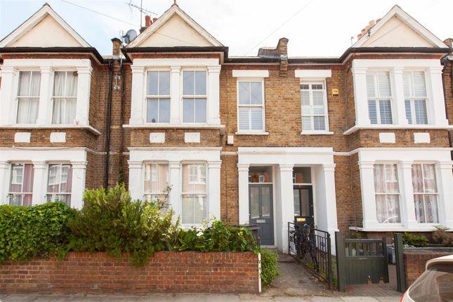 Thumbnail Flat to rent in Nightingale Lane, London