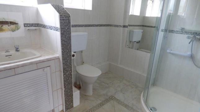 Shower Room of Cissbury Crescent, Saltdean, Brighton, East Sussex BN2