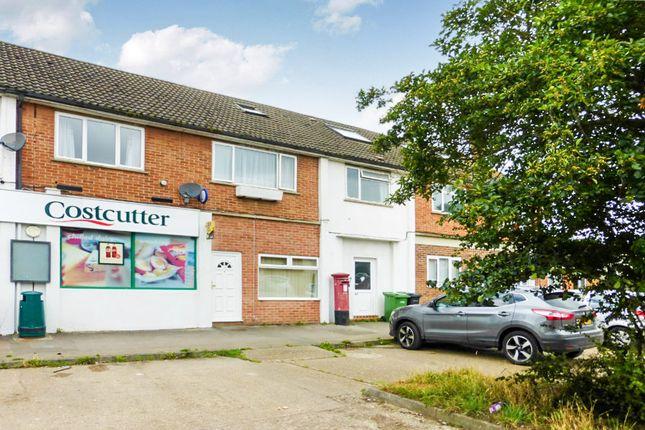 Thumbnail Flat for sale in Bradstocks Way, Sutton Courtenay, Abingdon