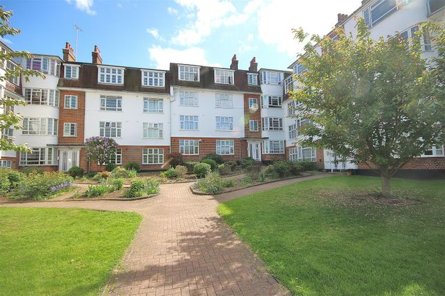 Thumbnail Property for sale in Eversley Park Road, London