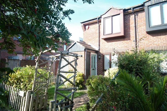 Thumbnail End terrace house for sale in Glenmore Mews, Eastbourne