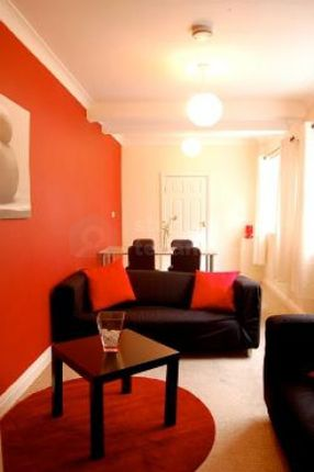 Rotton Park Road - Lounge