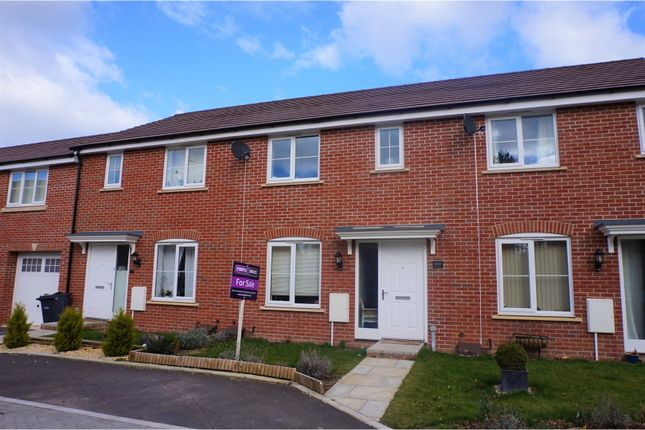 Bed Houses For Sale Quedgeley