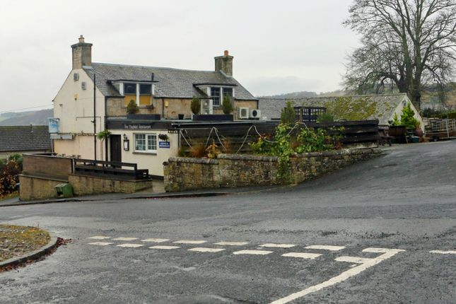 Thumbnail Commercial property for sale in Mayfield Drive, Hawick