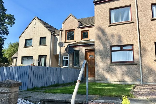 Thumbnail Flat for sale in Fairview Way, Danestone, Aberdeen