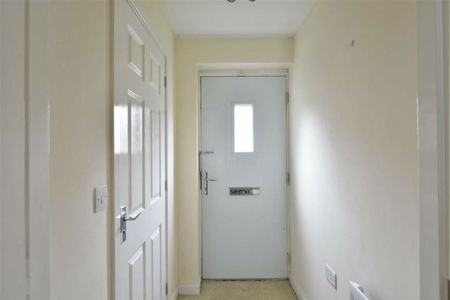 Entrance Hallway of Runfield Close, Leigh WN7