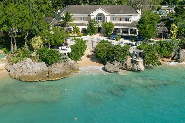 Thumbnail Villa for sale in St James, Caribbean, Barbados