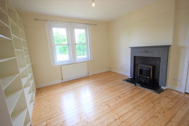Thumbnail Bungalow to rent in Old Dalkeith Road, Edinburgh